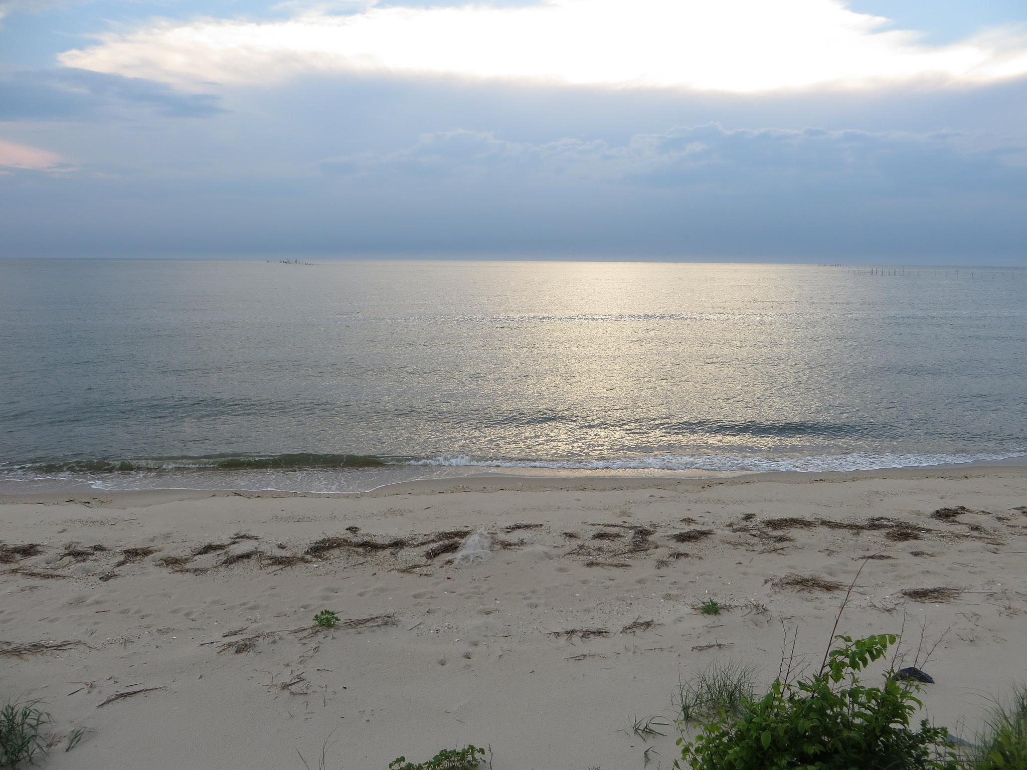 cape-charles-beach