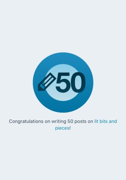 Lit Bits 50