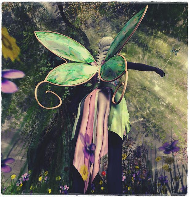 Good fairy
